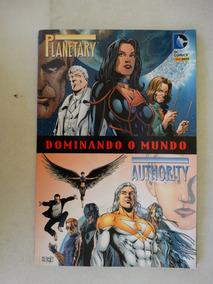 Planetary/authority: Dominando O Mundo! Panini 2014!
