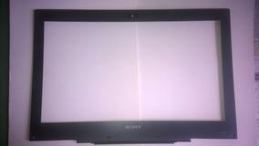 Moldura Da Tela Notebook Sony Pcg 41212x Vpc15gb