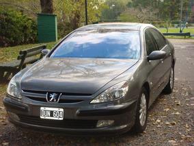 Peugeot 3.0 V6 Triptronic