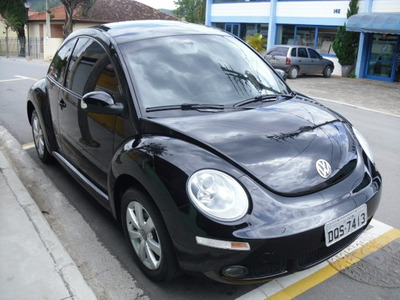 New Beetle 2.0 Automatico