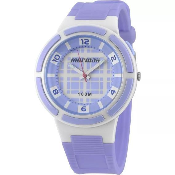 Relógio Feminino Mormaii Analógico2035lnn/2p