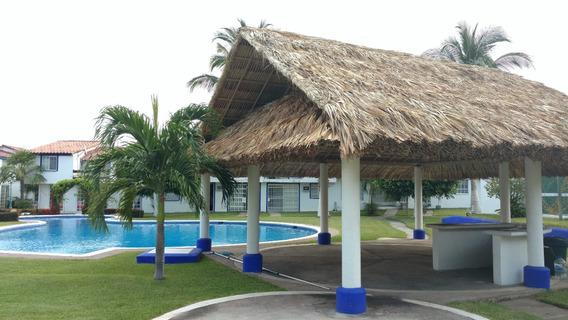 Casa En Renta En Joyas Diamante Muy Cerca De La Playa