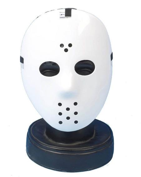 Mascara Jason Rigida