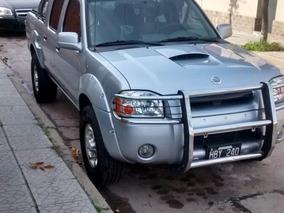 Nissan Frontier 2008 4x4
