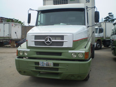 Mercedes Benz L 1318 2009