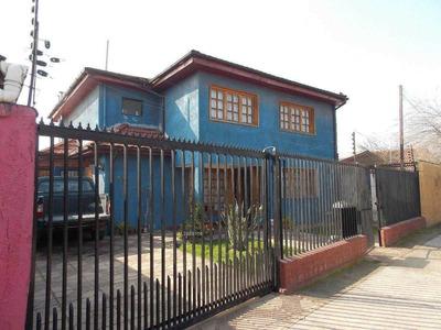 Gran Avenida Jose Miguel Carrera / Lo Espejo