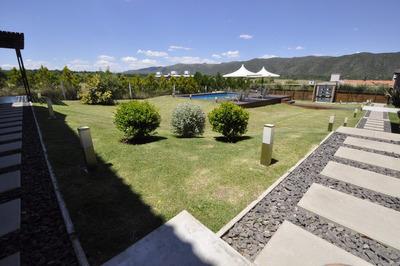 Departamento Casa Habitacion Pileta Villa General Belgrano