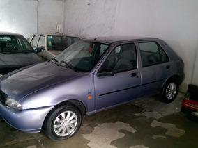 Ford Fiesta Lx 1.8 D