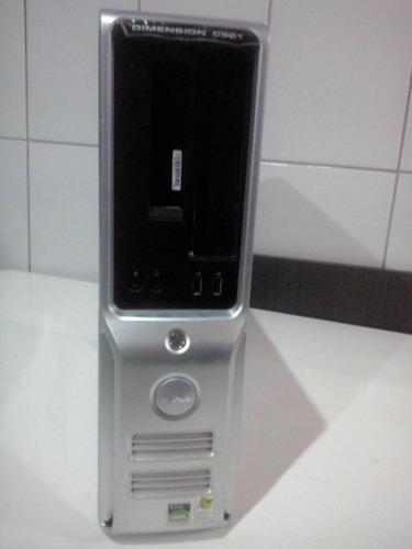 Cpu Dell Dimensio C521