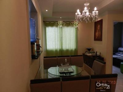 Apartamento Residencial À Venda, Parque Residencial Presidente Médici, Itu. - Li507