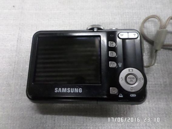 Camera Filmadora Samsung Digital Lcd Mod.s-760