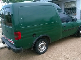 Chevrolet Combo Diesel