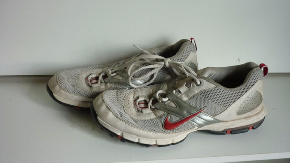 Zapatos Golf Tamaño 45 Marca Nike Air