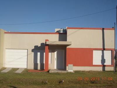 Tres Casas A Estrenar Sin Comisión (colon, S. Jose, E Rios )