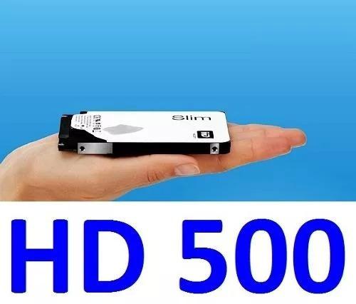 Hd 500 Gb Notebook Positivo Sti Itautec Amazon Intelbrás