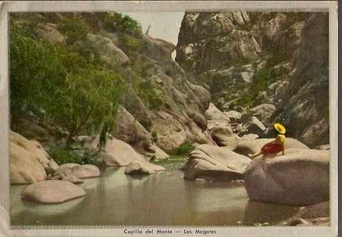 Capilla Del Monte - Los Mogotes - Sierras De Cordoba (009)