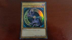 Yu-gi-oh Dark Magician (ultra Rara Original) Português