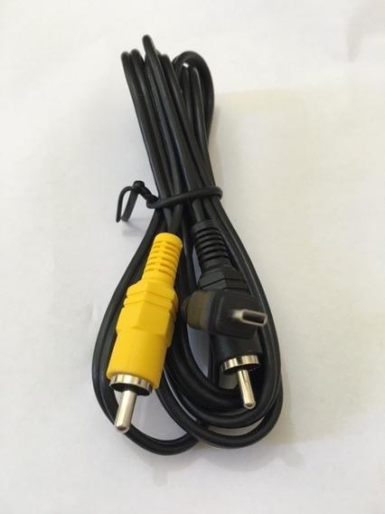 Cabo Av Audio Video Sony W180 W310 W320 W330 W350 Original