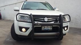 Suzuki G. Vitara 2014 Gls Financiamiento-garantía