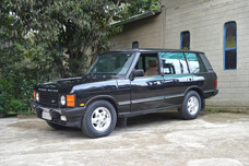 Land Rover Range Rover Classic County.