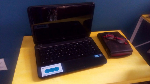 Notebook Hp Pavilion G4-2120br (intel® Core I3-2350m)