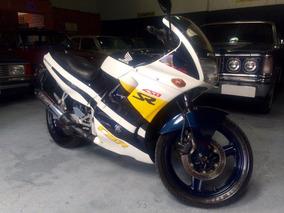 Honda Cbr 450 Sr 1989