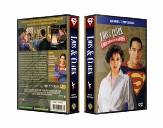 Lois & Clark - 4ª Temporada