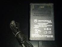 Fonte De Alimentação Motorola 9vdc - 200ma