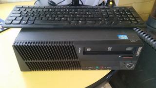 Pc Gabinete Hp Compaq Core 5