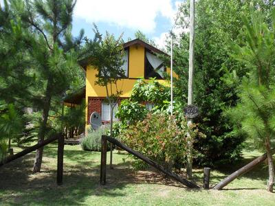 Casa En Venta En Los Lirios 1200 Son 3 Casas Oportunidad!!