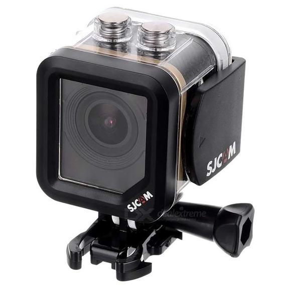 374383 Sjcam M10 Wi-fi 12.0mp 1080p Fhd Outdoo Sob Encomenda