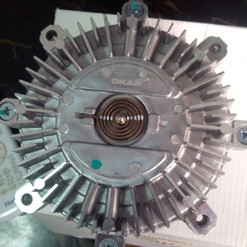 Fan Clutch De Mazda Bt50 Y B2600