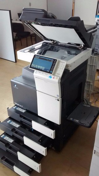 Impressora A Laser Konica Minolta C284 Em 48x Sem Entrada B