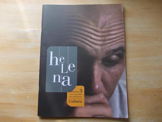 Revista Helena Secretaria Da Cultura Do Paraná N° 3