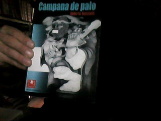 Campana De Palo Roberto Baschetti De La Campana