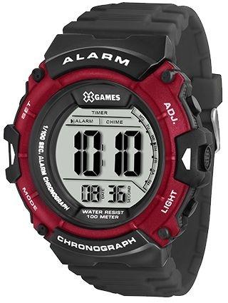 Relógio X-games Masculino Xmppd330 Bxpx