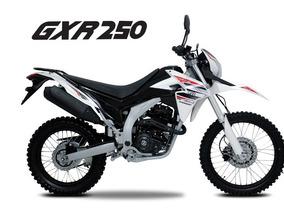 Enduro Gxr 250 Guerrero