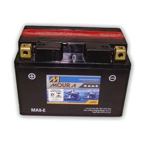 Bateria Hayabusa Moura Ma9-e Suzuki Gsx-r Tl 1000