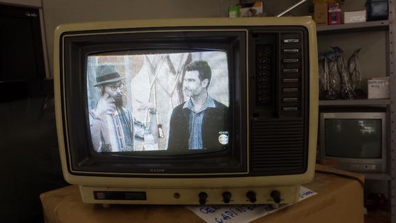 Tv Semp 10pol ( Para Colecionador)