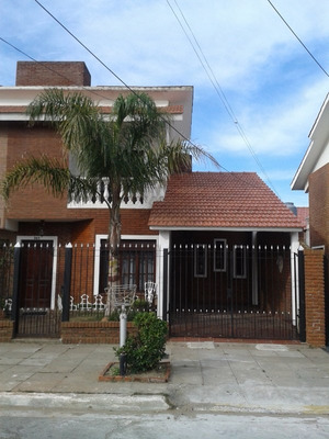 Hermoso Chalet Para 10 Personas Barrio San Rafael