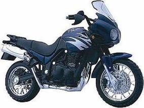 Miniatura Maisto Moto Triumph Tiger - Vejam A Foto !!!