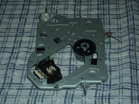 Mecânica Completa Dvd Positron 6110