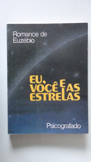 Eu Você E As Estrelas Alvaro Basile Portughesi