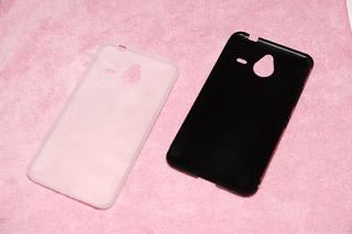Capa Case Aluminio + Tpu Para Lumia 640xl