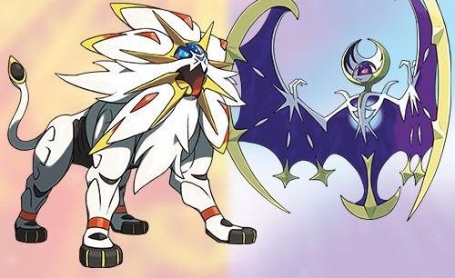 Pokemon Solgaleo Ou Lunala 6iv Sun Moon 3ds + Brinde