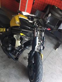 Roda Dianteira Kawasaki Er6n 2013 Original
