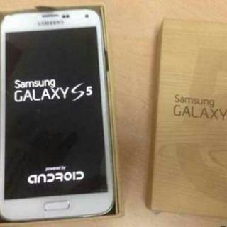 Samsung Galaxy S5 Aceito Trocas Por Apple iPhone 5s E Outros