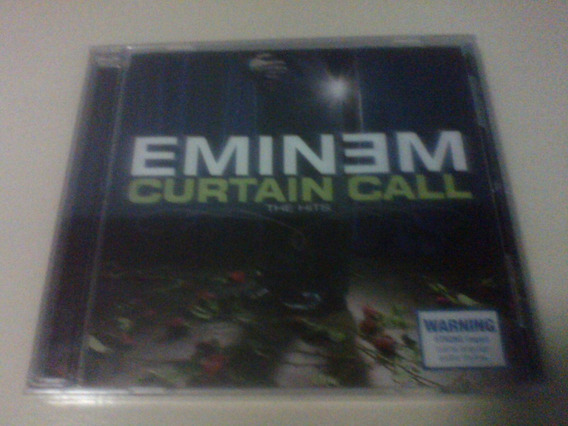 Eminem - Curtain Call - The Hits [cd] 50 Cent/d12/dr. Dre