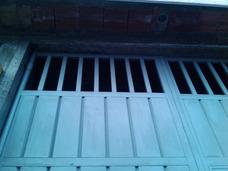 Estructuras Metalicas Puertas Barandas Escalera Carpinteria
