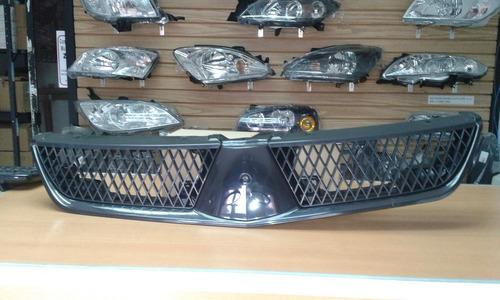 Parrilla Mitsubishi Lancer 2012-14